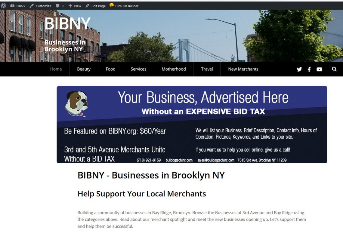 bibny.org features businesses in brooklyn new york